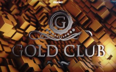 GOLD CLUB – Visual Pack 2017