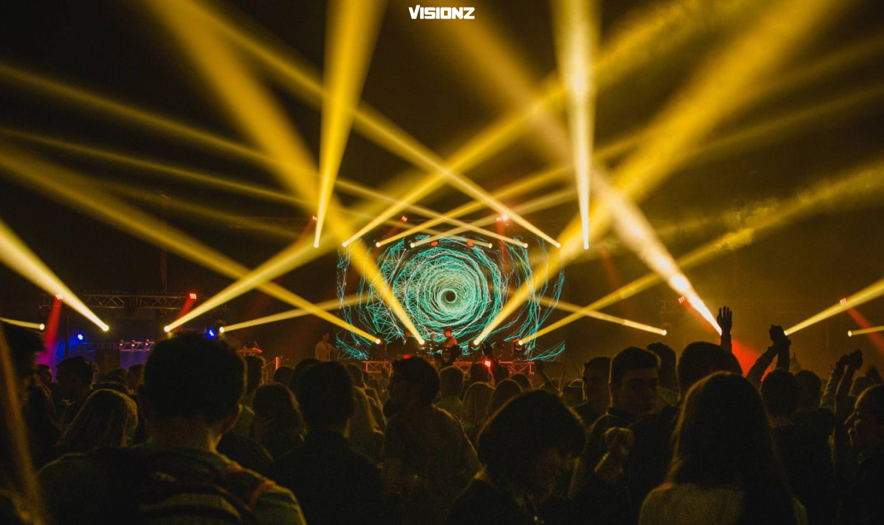 Visionz @ Inter BDE Winter Edition