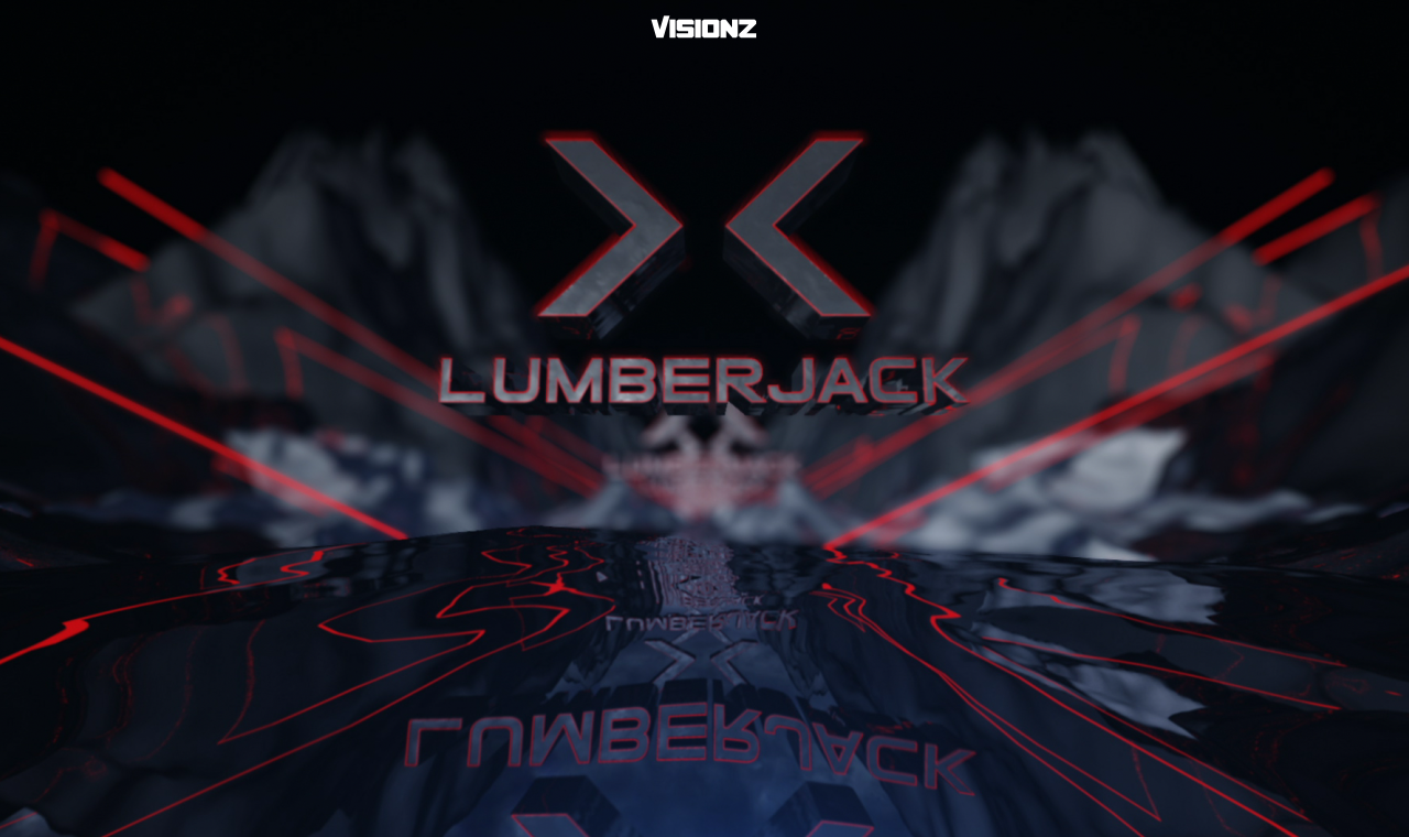 LUMBERJACK – Visual Pack 2017