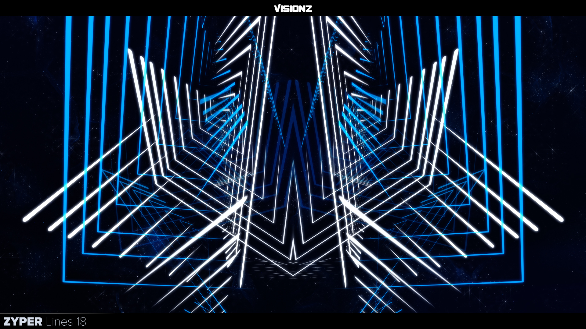 structures vj loops icon