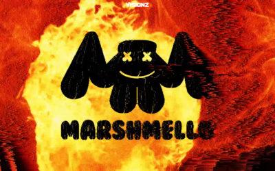 MARSHMELLO – Kaos Video Content